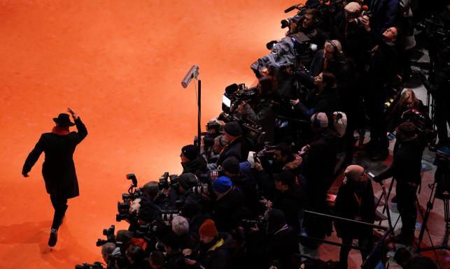 W Berlinie ruszył 69. Festiwal Filmowy. Gwiazdy, czerwony dywan i duże napięcie [FOTO]