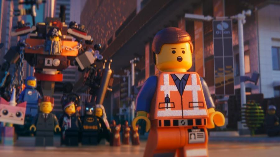 """Lego przygoda 2"""