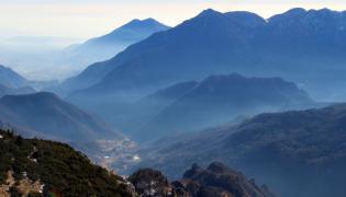 Alpe Cimbra / Trentino