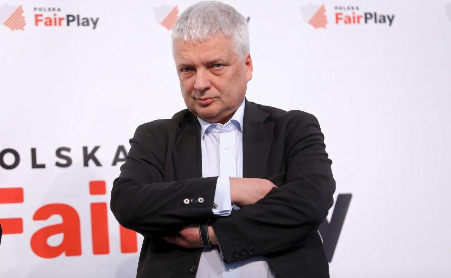 Robert Gwiazdowski