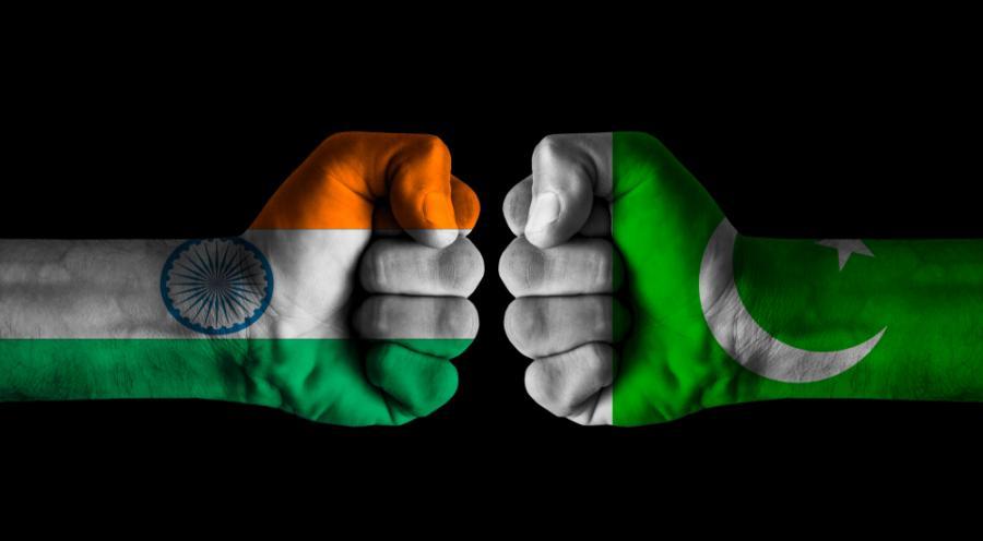 Indie i Pakistan