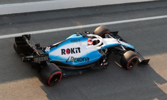 Kubica pierwszy raz usiadł za kierownicą jako 6-latek. Mimo sukcesów miał opinię kierowcy, który... nie dojeżdża do mety [SYLWETKA]