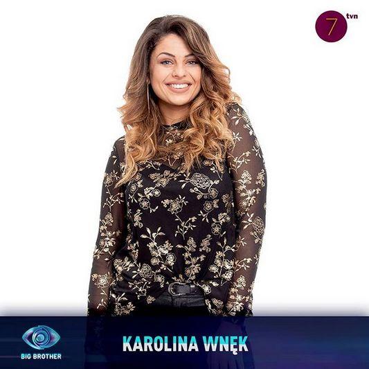 Big Brother - Karolina Wnęk