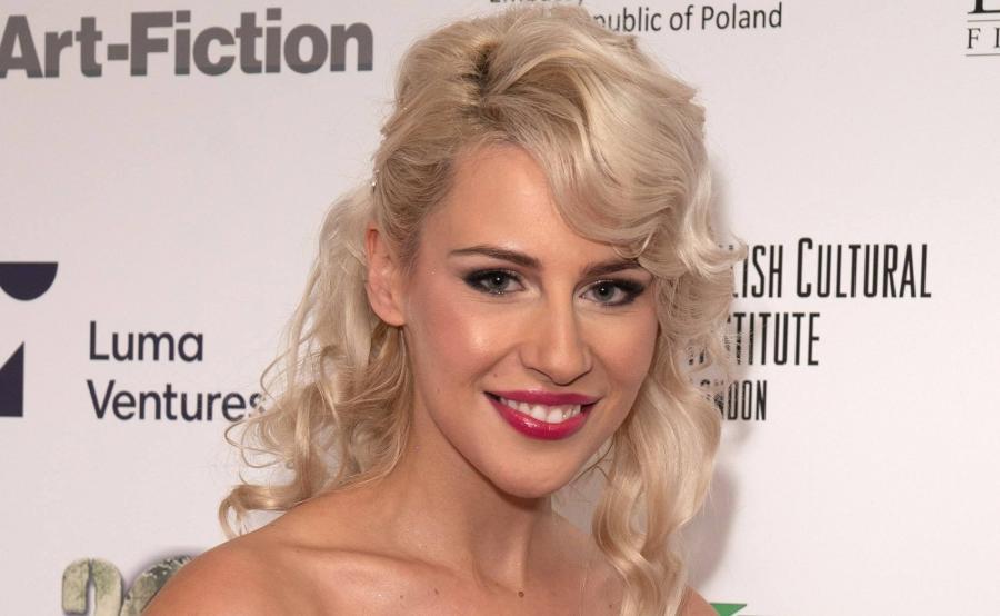 Angelika Jarosławska