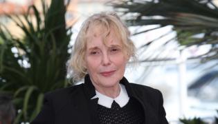 Claire Denis w Cannes