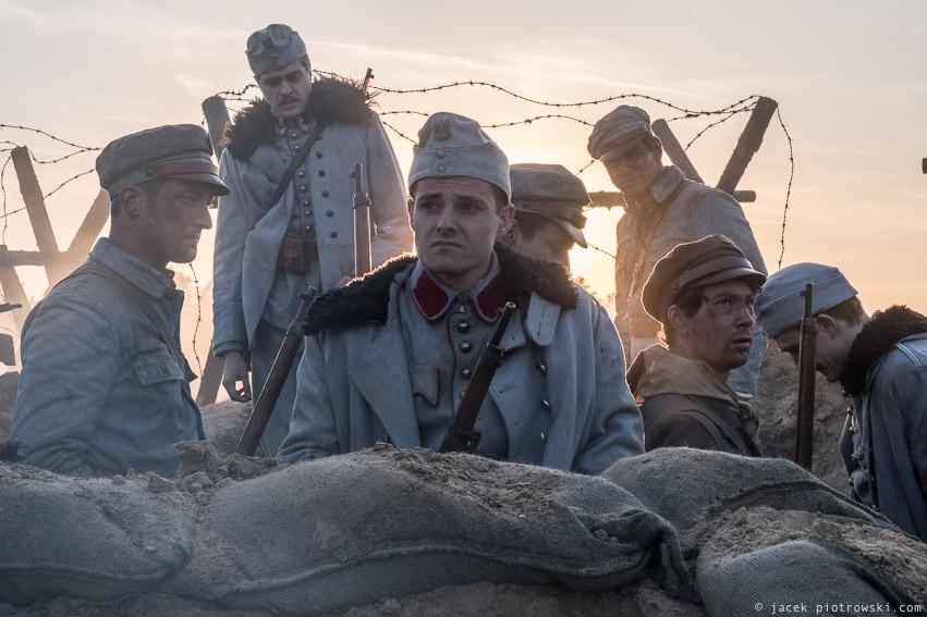 """""""Legiony"""" w kinach do 20 września 2019 roku"""