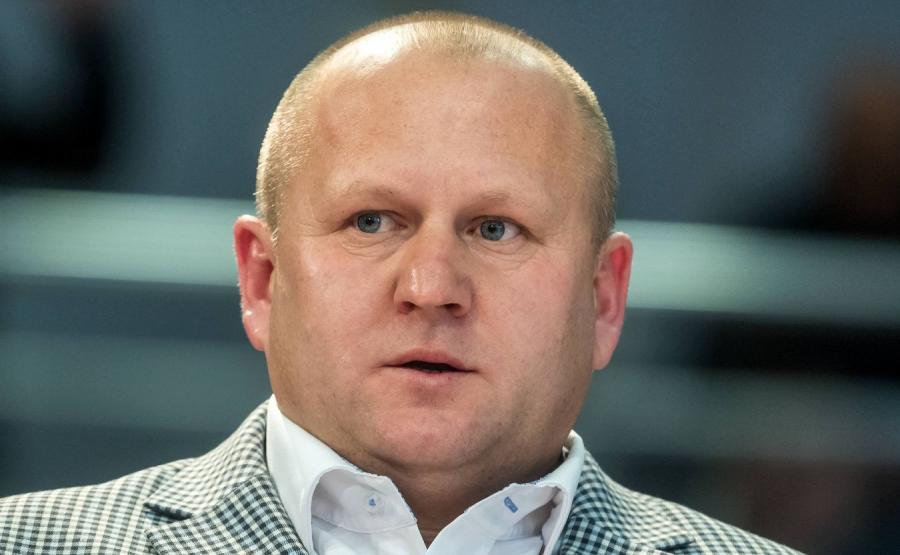 Grzegorz Nowaczek