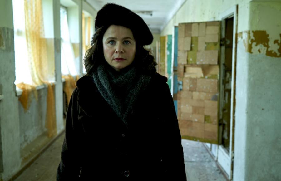 Emily Watson w serialu \
