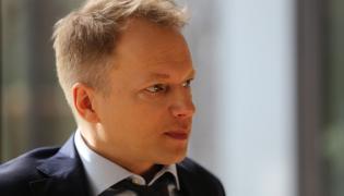 """Maciej Stuhr na planie """"Pisarze. Serial na krótko"""""""