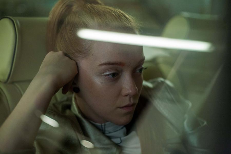 """""""Ja teraz kłamię"""" w kinach od 28 czerwca.fot. Olaf Tryzna"""