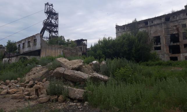 Wojna na Ukrainie. Bohaterowie niewidzialnego frontu [FOTOREPORTAŻ Z DONBASU]
