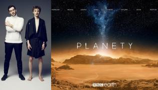 Bass Astral x Igo, Planety