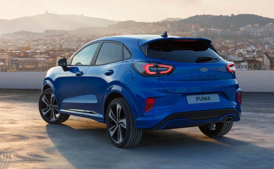 Puma będzie produkowana w fabryce Forda Craiova w Rumunii, w którą od 2008 roku koncern zainwestował prawie 1,5 mld euro
