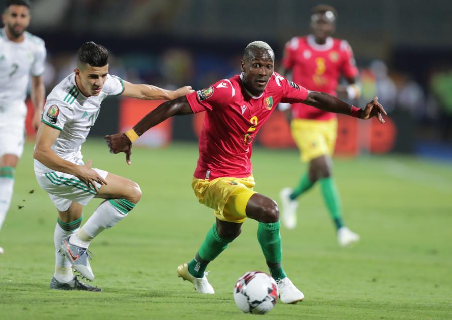 Youcef Atall i Mohamed Yattara