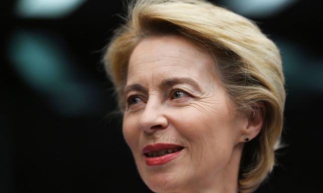 Niemcy grają już bez Polski. Na co teraz stawia Ursula von der Leyen?