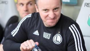 Jak trener Legii Warszawa ustawi drużynę przeciwko Glas