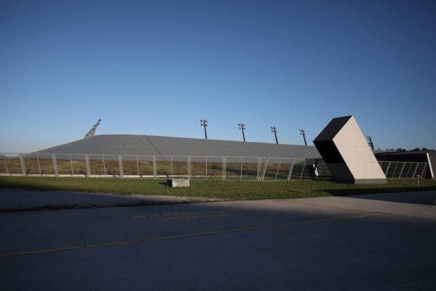 Stadion piłkarski \