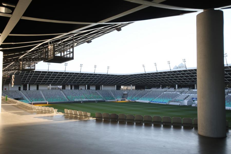 Arena Stozice