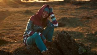 Kampania kolekcji Femi Stories jesień/zima 2019/2020
