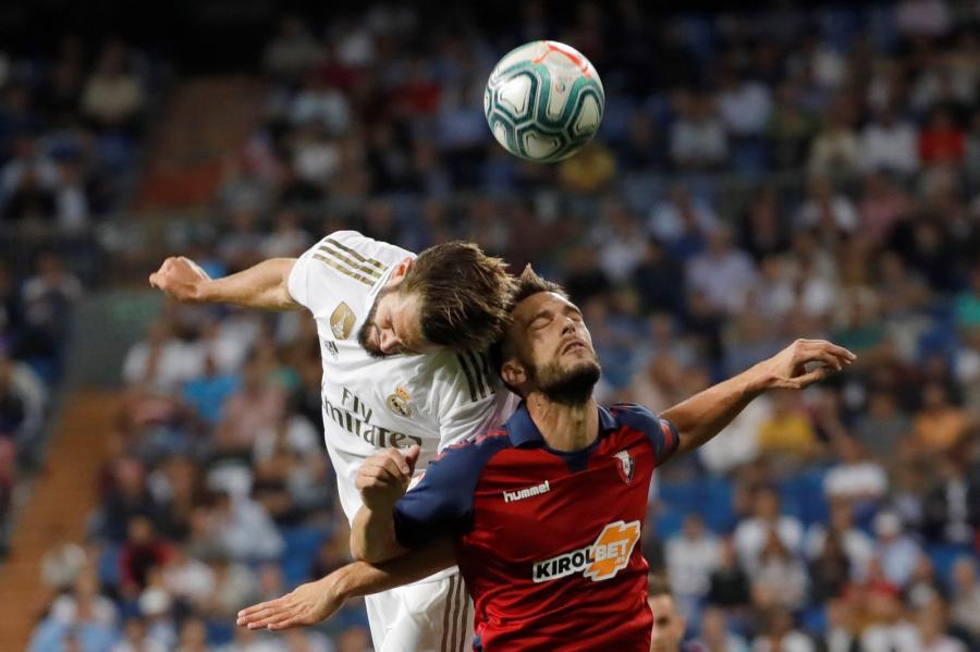 Nacho i Roberto Torres