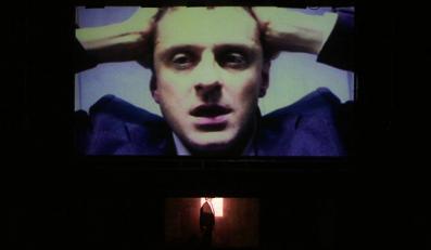 """Sztuka Warlikowskiego """"Krum"""" będzie wystawiona w kanadyjskim National Arts Theatre"""
