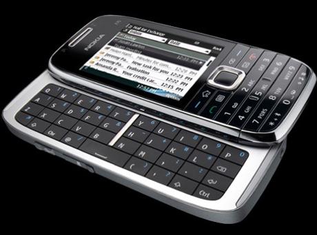 Telefon dla tych, co lubią guziczki