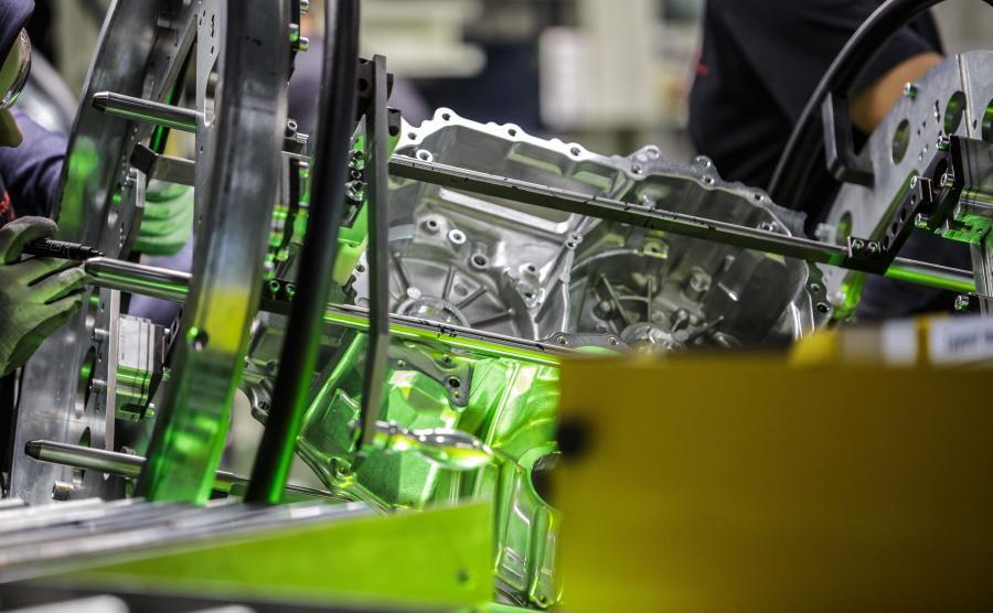 Fabryki na Dolnym Śląsku zaopatrują montownie samochodów Toyoty oraz Grupy PSA i firmy Lotus: w Czechach, Wielkiej Brytanii, Francji, Turcji i Rosji oraz w Republice Południowej Afryki i Japonii