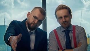 KęKę i Paweł Domagała