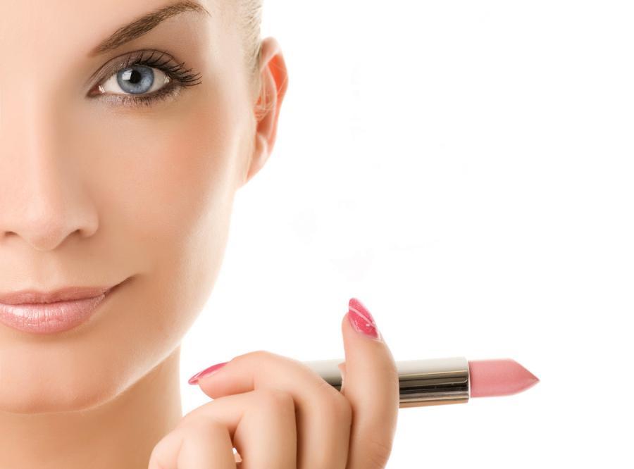 Zrób sobie makijaż... psychologiczny