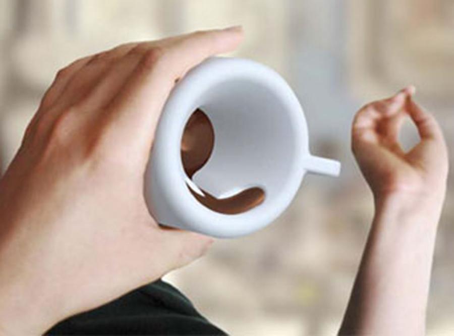 Kawowy problem astronautów rozwiązany