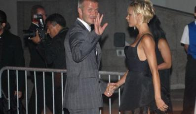 BAUER-GRIFFIN.COMDavid and Victoria Beckham are welcomed to the USA at a celebrity bash hosted by Tom Cruise and Katie Holmes at the Museum of Contemporary Art.Guests include Will Smith, Jada Pinkett Smith,  Brooke Shields, Eva Longoria, Ron Howard,Non-Exclusive  July 22, 2007  Los Angeles, CAwww.bauer-griffin.com