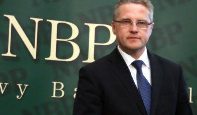 """""""Nowy prezes NBP? Jak najszybciej"""""""