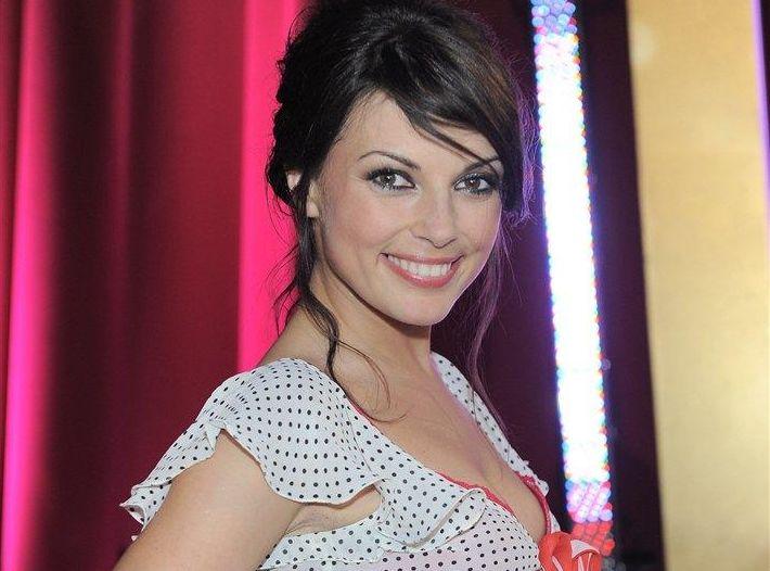 Katarzyna Glinka długo nie dzieliła się z mediami informacją o swojej ciąży.