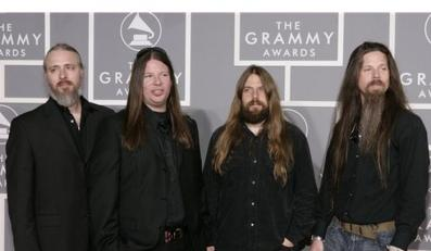 Lamb of God z potrójną porcją muzyki