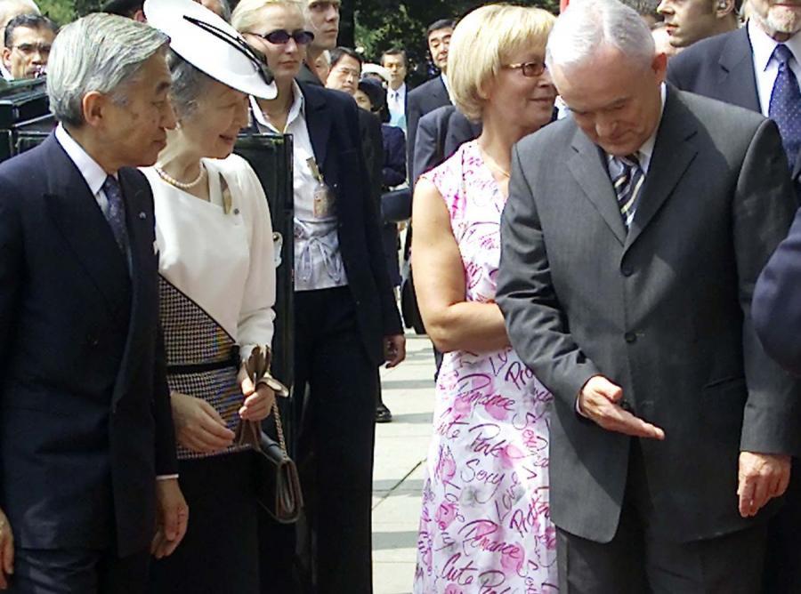 Wielkie stylowe wpadki w polskiej polityce