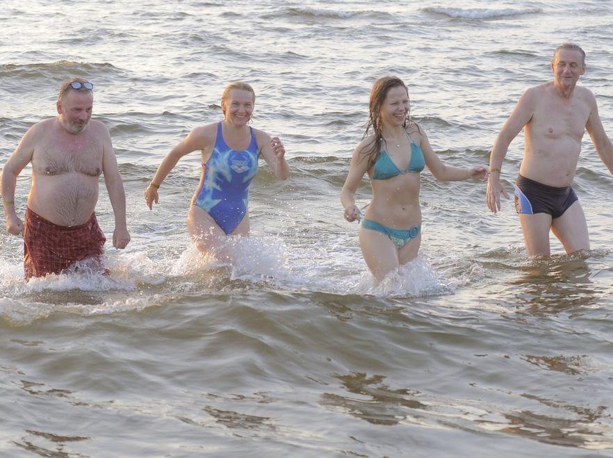 Grzegorz Wons, Ilona Chojnowska, Lucyna Malec, Maciej Kujawski