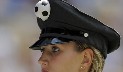 FIFA sama zajmie się korupcją we własnych szeregach