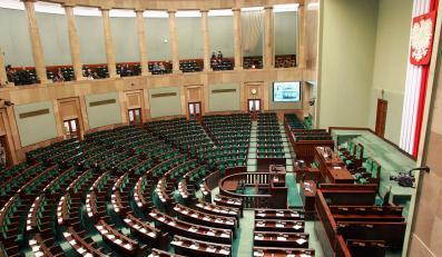 Sejm ustalił - nie będzie referendum w sprawie traktatu