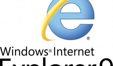Co piszczy w nowym Internet Explorerze