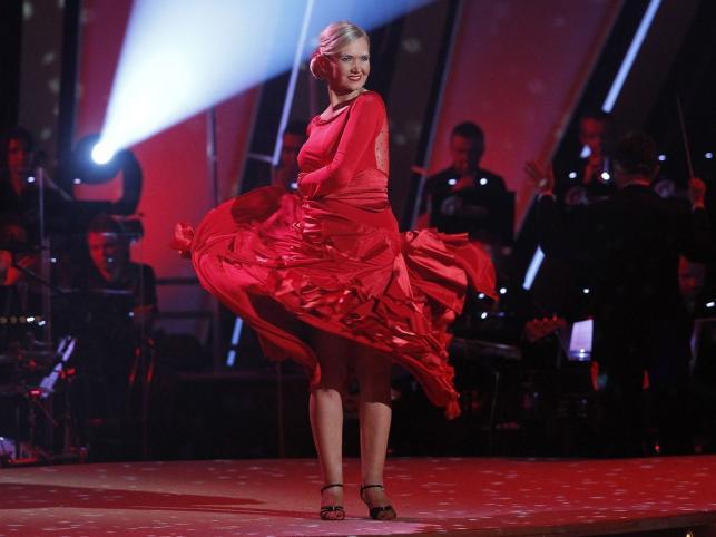 Ostatni taniec Anny Kalaty