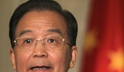 Chiny stawiają Unii warunki