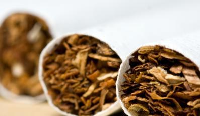 Celnicy przechwycili miliony papierosów bez akcyzy