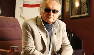 Jerzy Skolimowski odpowiedzialny za największy sukces polskiego kina od dwóch dekad