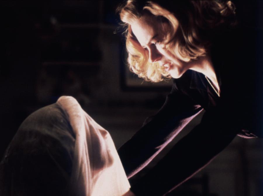 Nicole Kidman straszą \