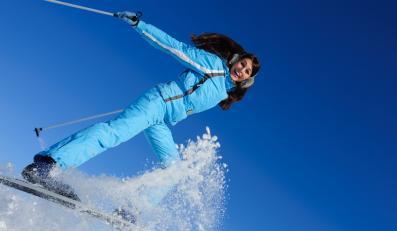 Oto nowy raj narciarzy w Polsce. Nie zgadniesz gdzie