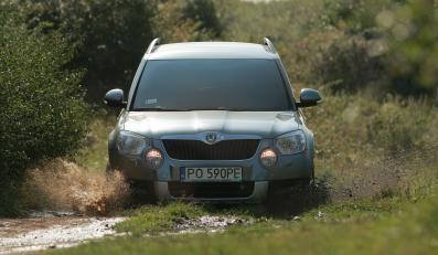 W Polsce narodzi się gigant motoryzacyjny
