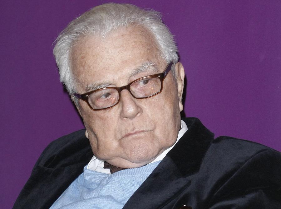 Znakomity aktor skończył 86 lat