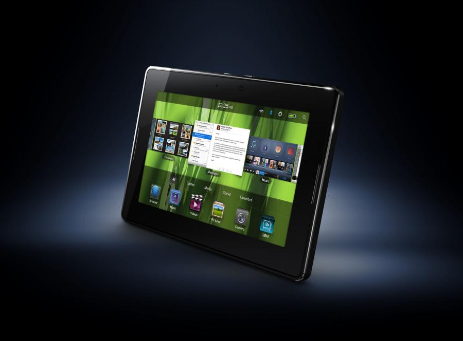 Nadchodzi potężny rywal iPada