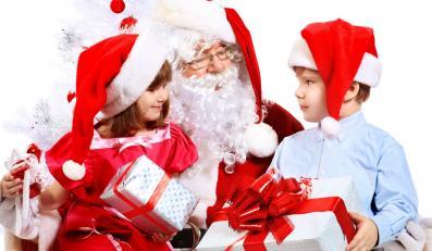 Dajesz prezenty? Fiskus cię dopadnie