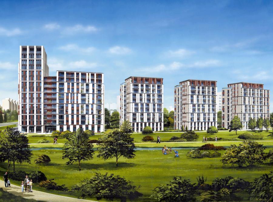 Jeśli kupisz mieszkanie na osiedlu Melody Park, deweloper sfinansuje Ci wakacje na Karaibach